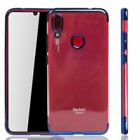 Xiaomi Redmi Note 7 Case Phone Cover Protective Case Bumper