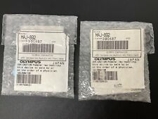 Olympus Maj 892 Replacement Fuses For Olympus Clv 160 New Lot Of 2 Packs