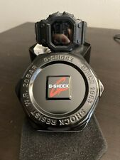 Casio G-Shock GX56BB-1 with Black Dial Wrist Watch for Men