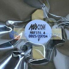 1PCS RF/VHF/UHF Transistor M/A-COMCASE P-244 MRF151