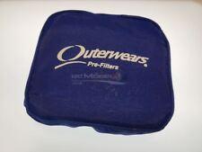 Outerwears Pre Filtro Para Losi 5IVE-T RTR mtxl & Mini Cooper Azul