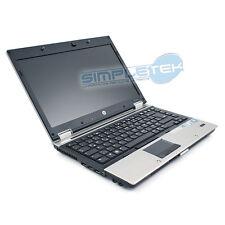 PORTATILE HP 8440P WIN.10,SCHEDA VIDEO DEDICATA NVIDIA,WIFI,WEBCAM,MASTERIZ.DVD