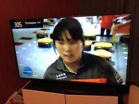 LG 65UF6809 165,1 cm (65 Zoll) 2160p UHD LED LCD Internet TV