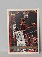 1997-98 Topps Michael Jordan #123