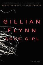 Gillian Flynn, Gone Girl
