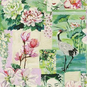 Beautiful Rasch Vinyl Feature Designer Wallpaper Tiles and More 870107 Batch 3