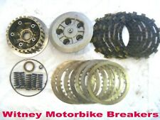 YAMAHA XT600 CLUTCH PARTS  XT 600 90-95 3TB