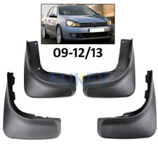 Mud Flaps Splash Guards Fit For Volkswagen VW Golf MK6 IV 08on Front Rear Set