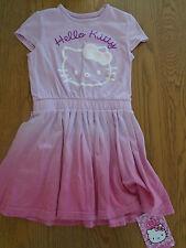 BNWT toddler girl summer Hello Kitty Dress. 18-24 months.