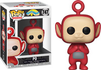 FUNKO POP! - TELEVISION - TELETUBBIES - PO - FUNKO EXCLUSIVE