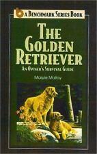 Golden Retriever New Paperback Book
