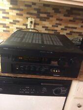 YAMAHA DSP-A1 Natural Sound AV Home Theater Amplifier
