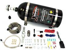 Car truck nitrous system kits ebay 22 90000 nitrous outlet x series universal dry single nozzle kit 35 200hp publicscrutiny Gallery