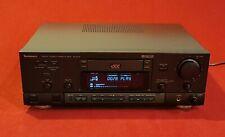 Dcc Technics Rs-Dc10 Digital Compact Cassette Deck Audiophile