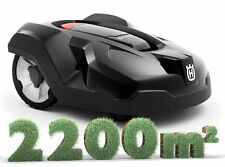 Husqvarna Automower 420 Mähroboter Update Neu Rasenmäher Roboter baugleich AM320