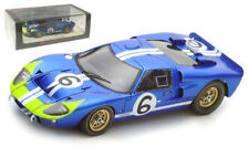 Spark S5182 Ford MK2 #6 Le Mans 1966 - Andretti/Bianchi 1/43 Scale