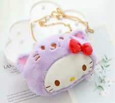 Carino Hello Kitty Borsa Messenger Bag Bambola Telefono Borsa A Tracolla Borsa a Tracolla Tote Bag