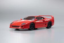 Kyosho Dnano Karosserie 1:43 Ferrari F40 Rot mm Sp Offer KYODNX304R