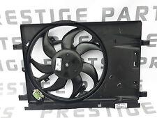 OPEL CORSA D Kühlerlüfter Elektrolüfter Cooling Fan 13249564 13263552 Original