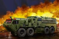 Trumpeter 01067 1/35 M1142 HEMTT TFFT Tactical Fire Fighting Truck plastic model