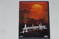 Apocalypse Now Redux - (Marlon Brando, Robert Duvall) DVD