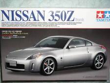 Tamiya 1/24 Nissan Fairlady Z version ST (350z track) Model Car Kit #24254