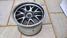 USED BBS MAG ALLOY ASTON MARTIN RACING Le MANS CAR WHEEL LMP1 GULF