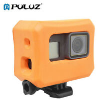 For GoPro HERO 7/6/5, PULUZ Floaty Case Cover with Backdoor
