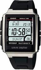 CASIO watch WAVE CEPTOR Waveceptor radio clock MULTIBAND 5 WV-59J-1AJF mens