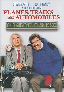 Planes, Trains, and Automobiles DVD NEW