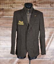 Scotch & Soda Dutch Hunk Men Jacket Blazer Size L, Genuine