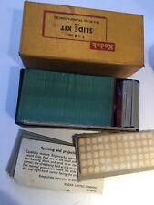 Kodak vintage slide Kit