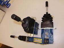 Rexroth 1X2TH6 L 52-10/M05 227307 00Hydraulik Joystick Vorsteuergerät