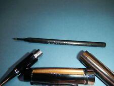 Monteverde Turtle Brown Rollerball Fine Pen with cap