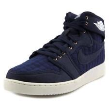 Chaussures noirs Jordan pour homme, pointure 44