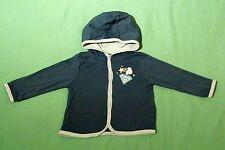 Jungen Jacken, Mäntel und Schneeanzüge aus 100% Baumwolle
