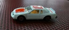 Rare Yatming Thunder Bird Thunderbird White Diecast sports car vehicle vintage