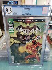 Batman 65 CGC 9.6