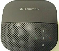 Logitech Mobile Speakerphone P710e Conferencing Bluetooth/Usb