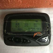 Sun Telecom Titan 3 Alpha-Numeric Pager 900MHz Arch Wireless Flex Synthesized