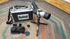 Bushnell Spacemaster 15-45 X 50 Spotter Scope