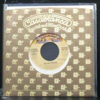 "Donna Summer - Heaven Knows / Only One Man 7"" VG+ Vinyl 45 Casablanca NB 959"