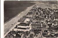 cabourg   ,la plage ,le grand hotel et les jardins,le casino