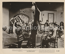 The Female Bunch 8 x 10 HOLLYWOOD MOVIE Found Photo b and w Free Shipping H 50