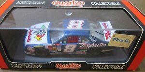 NEW Rare HTF Quartzo 1:43 Diecast - Jeff Burton Raybestos Ford NASCAR Stock Car