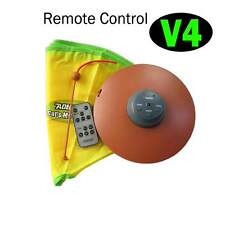 Cat's Meow Toy V4 RC Remote Control Interactive Undercover Mouse as Seen On TV +