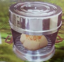 Pita Pot bread oven 110V 1100 W Toaster Tannour middle eastern High temp