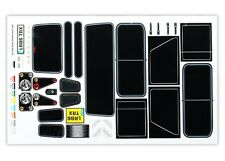 Traxxas Decals  Land Rover Defender - TRA8012