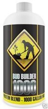 Bud Builder 1000 Gal Mix - 1 Liter Bottle - Protein Blend - Super Concentrated