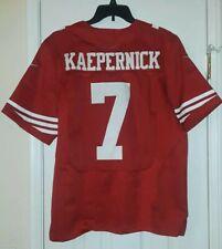 1aa07eb32 Nike NFL San Francisco 49ers Colin Kaepernick Super Bowl Jersey Size 40 (M)